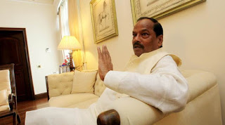 single-penny-for-state-development-raghuvar-das