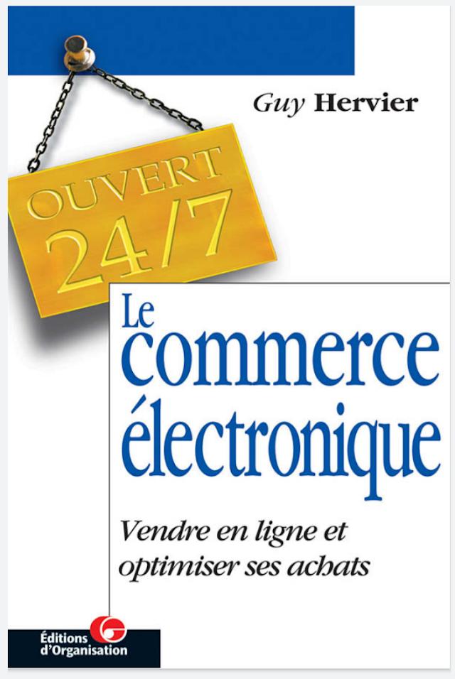 LIVRE E-COMMERCE PDF