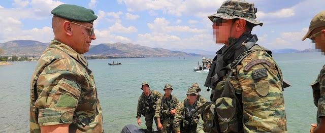 Ειδικές Δυνάμεις: Το σχέδιο Α/ΓΕΕΘΑ για αναδιοργάνωση και ενίσχυση των Ελλήνων κομάντο