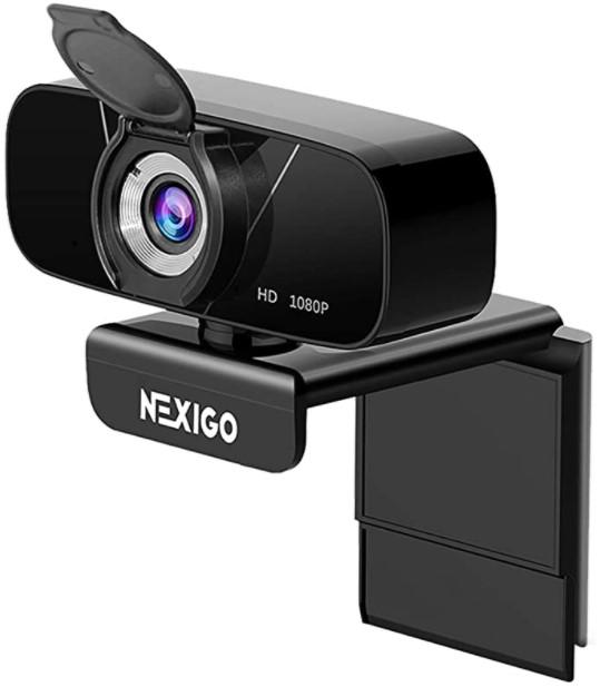 NexiGo N620P 1080P Webcam