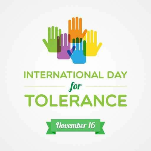 International Day For Tolerance Wishes for Whatsapp