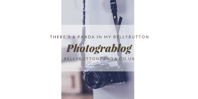 Photograblog for www.bellybuttonpanda.co.uk