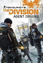 Tom Clancy's the Division: Agent Origins (2016)