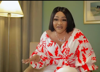 """""""Olosho, Home breaker""""- Fans shades Actress Mercy Aigbe as she encourages side chics to exploit and drain their married lovers"""