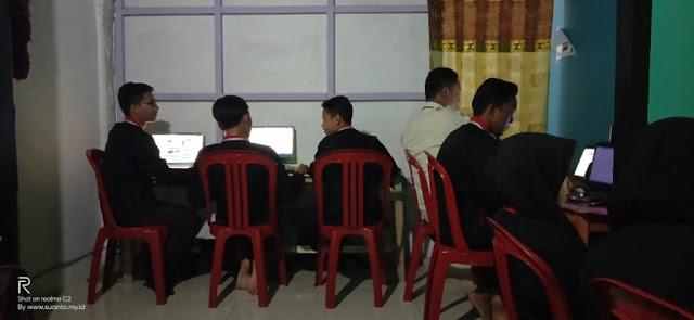 Praktik Kerja Lapangan (PKL) SMK Muhammadiyah Ambarawa