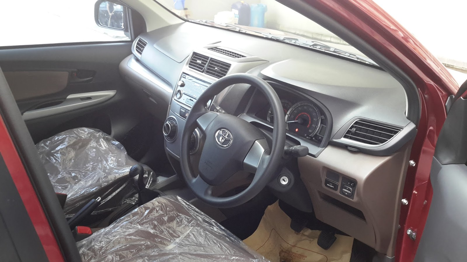 Aksesoris Grand New Avanza 2015 Toyota Yaris Trd 2018 Plaza Kyai Tapa