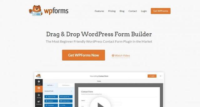 4 Plugin Wordpress Terbaik Untuk Meningkatkan Pelanggan