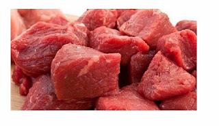 daging hasil rph