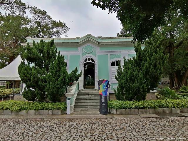 CASAS MUSEU DA TAIPA - CASA DE NOSTALGIA