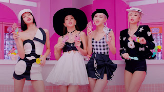BLACKPINK & Selena Gomez – Ice Cream Lyrics | Lyrics Mania