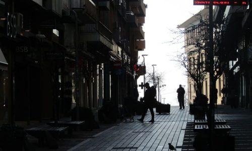 Σε καθεστώς ειδικών περιοριστικών μέτρων τίθεται ο Δήμος Ιωαννιτών μετά την αύξηση των κρουσμάτων που καταγράφεται τις τελευταίες ημέρες.