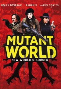 Mundo Mutante Dublado