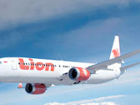 Strategi Outsourcing Lion Air