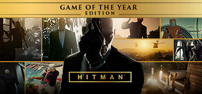 Hitman Game of the Year Edition v1.13.2 MULTi10 Repack By FitGirl