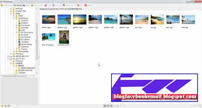 cara edit foto dengan photoscape