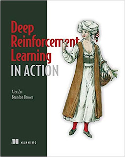 Deep Reinforcement Learning In Action PDF Github