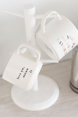 At Last Wedding Studio coffee mugs