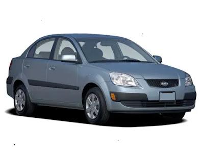كيا ريو 2006 - 2011 السيارة الأكثر مبيعاً مواصفات تجهيزات و نظرة شاملة الجزء الأول