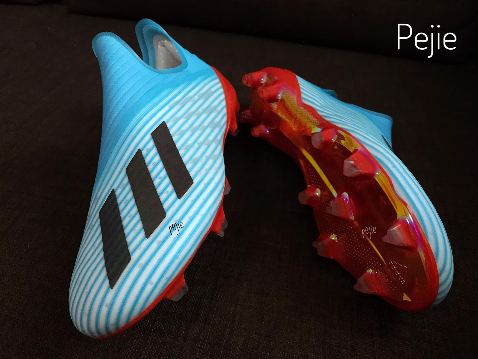 8f82741a9c55 Adidas X 19+ 'Hard Wired Pack' Boots Leaked - Footy Headlines