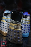 Custom Mission of Doom Dalek 27