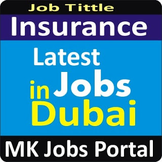 Insurance Underwriting Jobs In Dubai 2020 Jobs Vacancies In UAE Dubai For Male And Female With Salary For Fresher 2020 With Accommodation Provided | Mk Jobs Portal Uae Dubai 2020