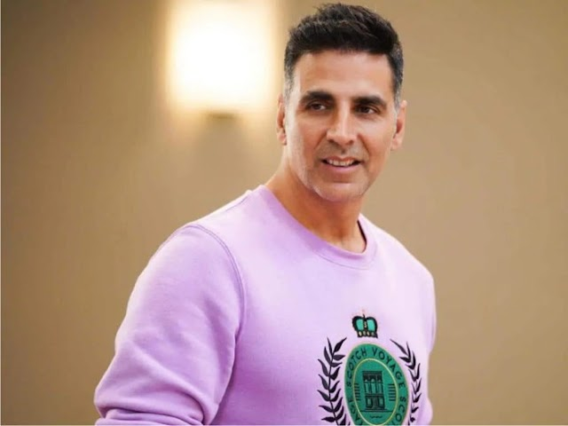 I drink cow urine everyday – Popular Bollywood actor Akshay Kumar
