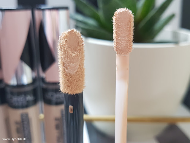 Review] L'Oreal - Infaillible More Than Concealer
