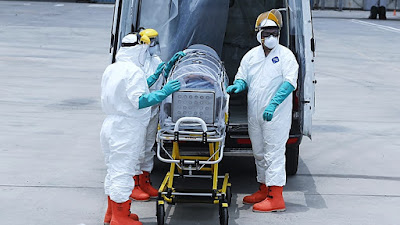 Perú suma 55 decesos por coronavirus, cifra actualizada hoy jueves 2 de abril