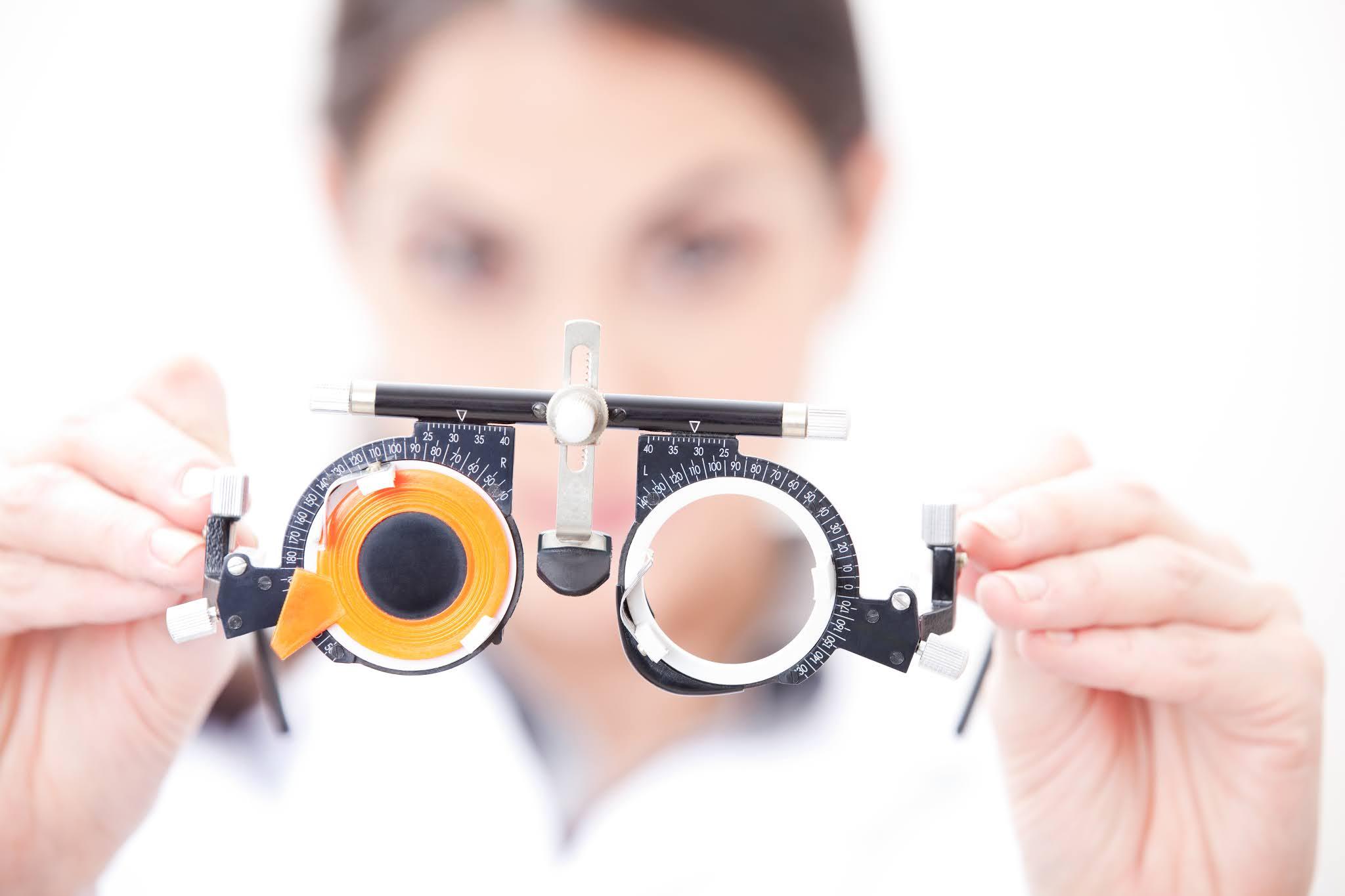 krótkowzrocznosc u dzieci, ortokorekcja