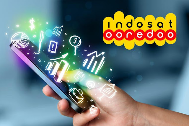 Cek Kuota Internet Indosat Lewat Dial