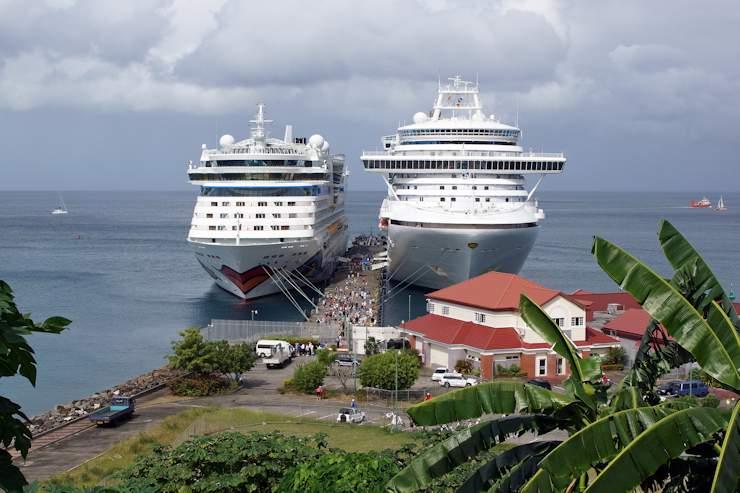 Grenada tourism