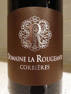 Domaine la Rougeante 2016 (89 pts)