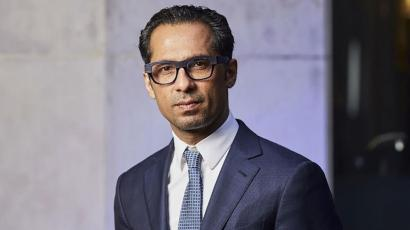 Mohammed Dewji:  $1.9 Billion