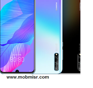 سعر الهاتف Huawei Y8p 2021