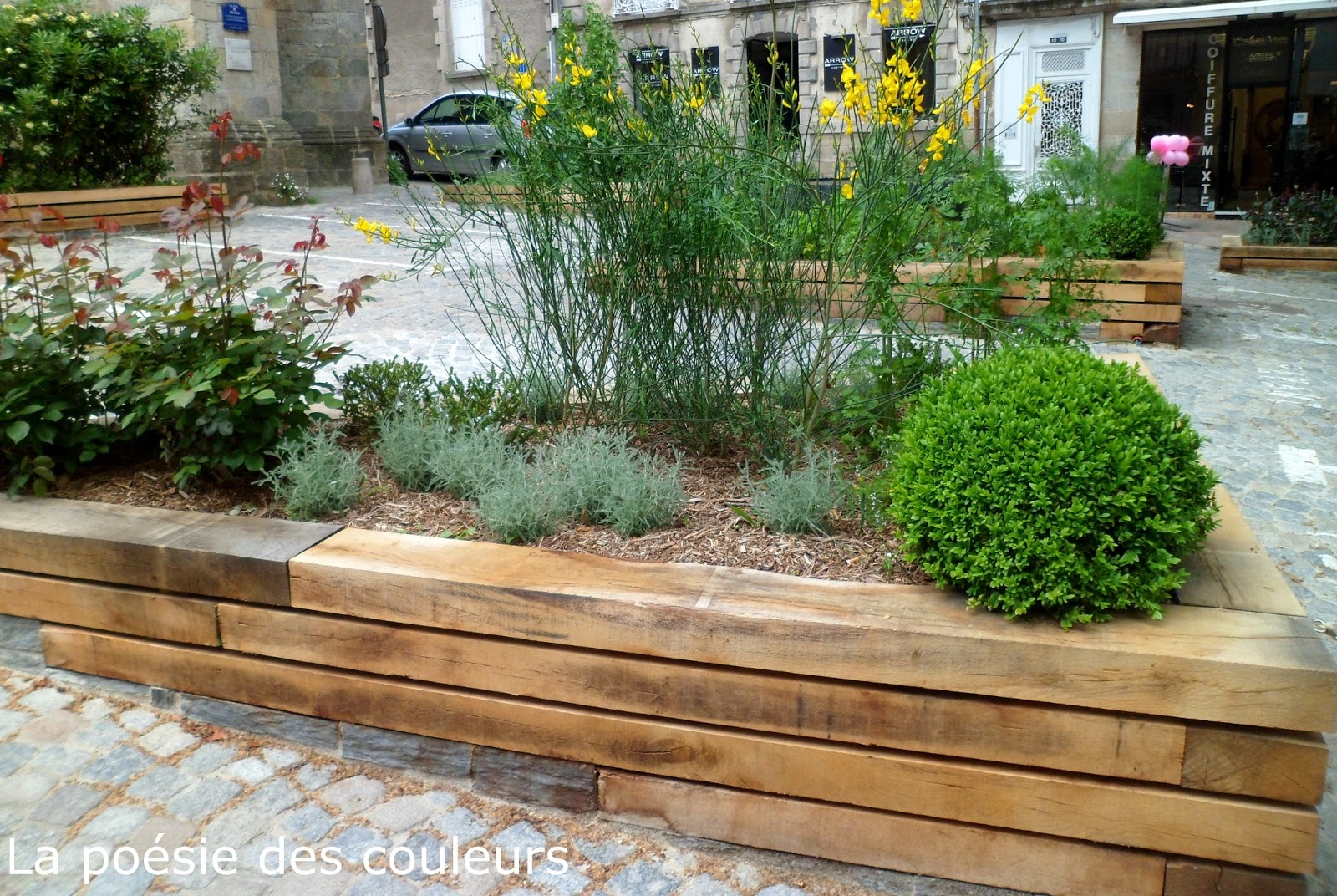 La po sie des couleurs vannes jardins ph m res 2016 en for Cote jardin vannes 2016