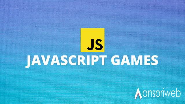 10 Simple Javascript Game Codes Free