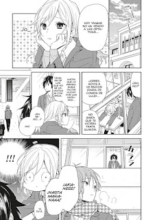 Manga: Review de Horimiya Vol.12 de HERO y Daisuke Hagiwara - Norma Editorial