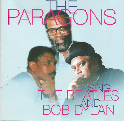 THE PARAGONS - Sings The Beatles and Bob Dylan (1998)