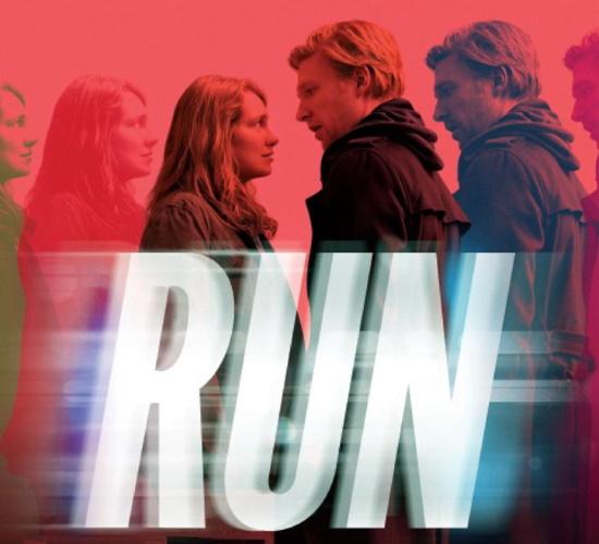 Run, de HBO