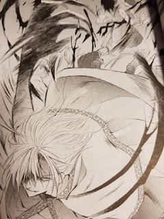 """Reseña de """"Yona Princesa del Amanecer"""" vol.4 de Mizuho Kusanagi - Norma Editorial"""