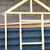 Construire une cabane en rondins pour enfants avec des palettes