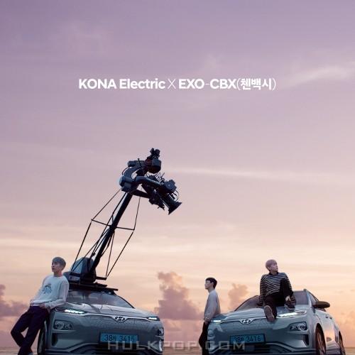 EXO-CBX – KONA Electric X EXO-CBX, 아름다운강산 프로 – Single