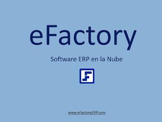 Como Generar las Comisiones de los Vendedores en eFactory ERP