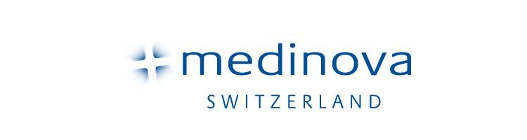 Medinova là thương hiệu dược mỹ phẩm danh tiếng của Thụy Điển