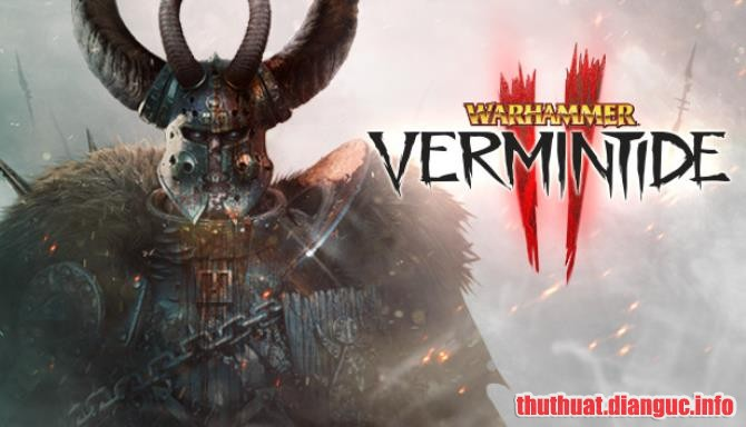 Download Game Warhammer: Vermintide 2 Full Cr@ck, Game Warhammer: Vermintide 2, Game Warhammer: Vermintide 2 free download, Game Warhammer: Vermintide 2 full crack, Tải Game Warhammer: Vermintide 2 miễn phí