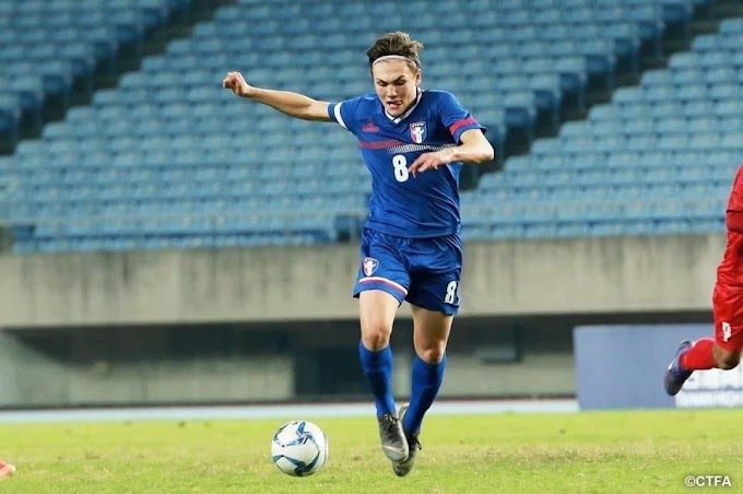 Promising Taiwan youngster goes on trial with QPR