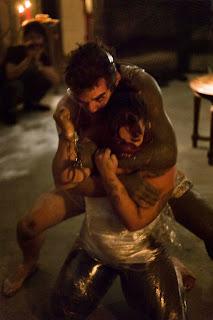 Isil Sol Vil i Raquel Delgado. PULSIONES. Foto Jack Bernal