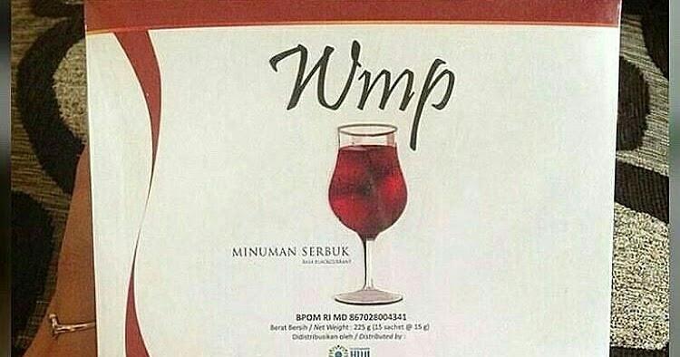 WMP Herbal Pelangsing Paling Mujarab Masa Kini - Obat ...