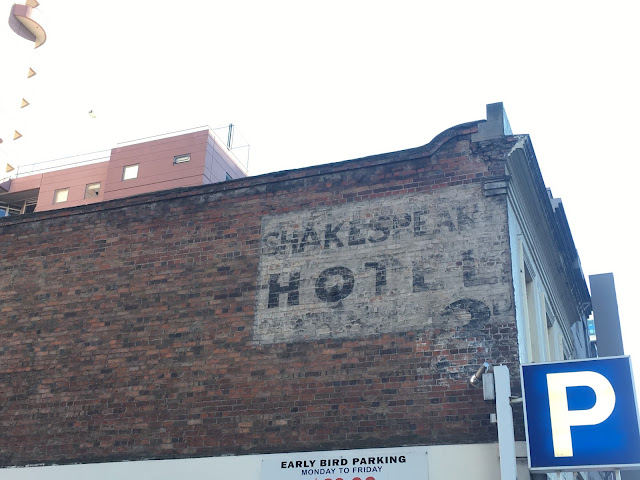 Melbourne Ghost Signs