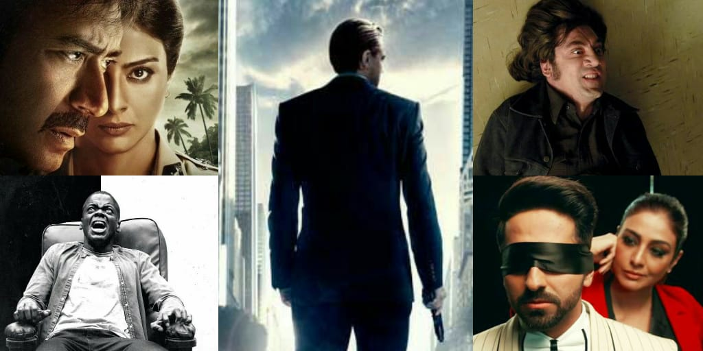 Top 13 prestigious movies to watch before you die